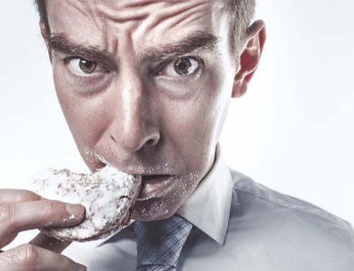 La comida nos devora: un cara a cara con nuestra alimentación
